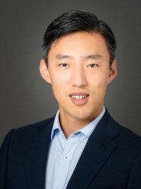 photo of Kim Ding - Quantity Surveyor
