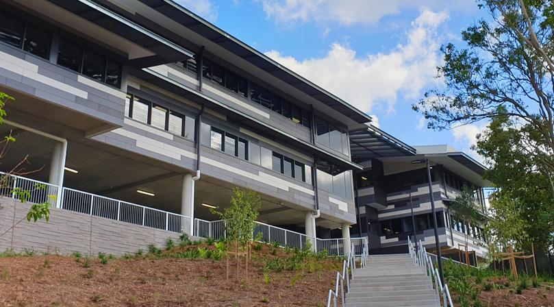 Queensland Academy of Science, Mathematics & Technology