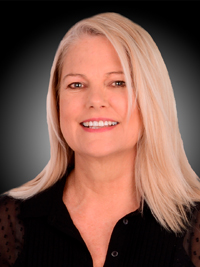 photo of Marsha Gibson - Executive Assistant